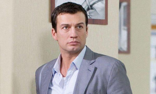 Биография и личная жизнь актера Андрея Чернышова