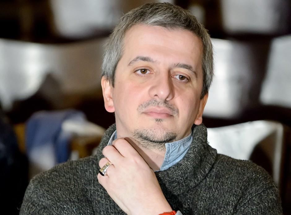 Биография и личная жизнь режиссера Константина Богомолова