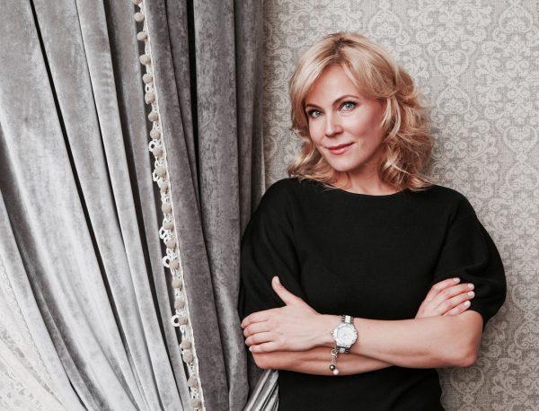 Биография и личная жизнь Марии Куликовой