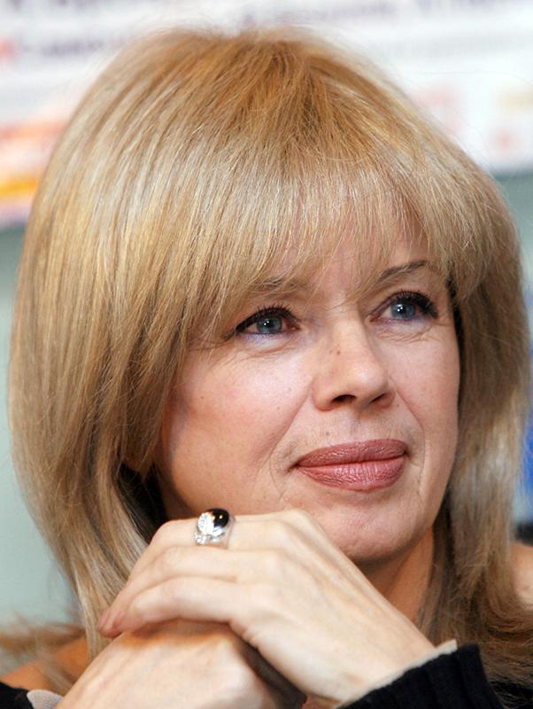 Биография и личная жизнь Елены Пресняковой