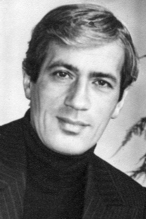 Биография и личная жизнь Александра Хочинского, причина смерти