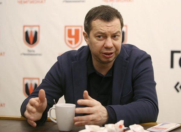 Биография и личная жизнь тренера по хоккею Ильи Воробьева