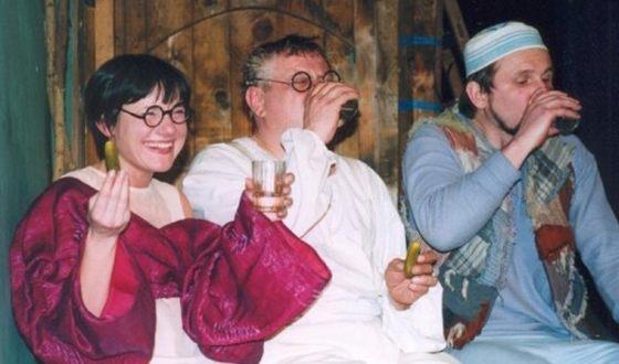 Биография и личная жизнь Инги Оболдиной