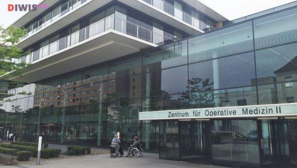 Топ лучших клиник Германии 2019