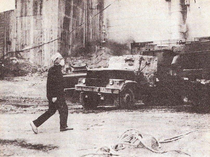 Биография советского ученого Валерия Легасова (личная жизнь)