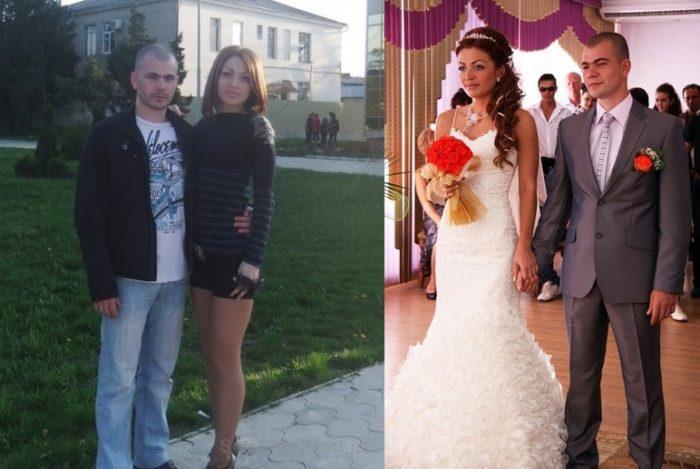 Любимый муж Екатерины Усмановой