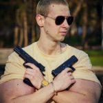 Кирилл Терешин (Руки-Базуки): биография, личная жизнь — фото