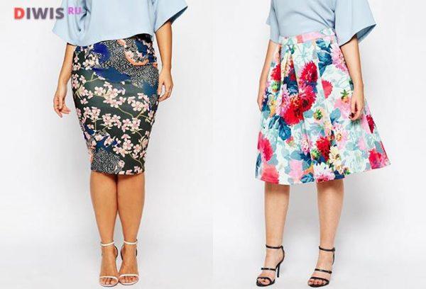 Тренды 2019 — выбираем модель и фасон юбки