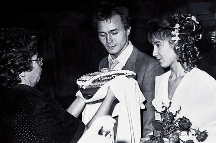 Две женщины Андрея Панина