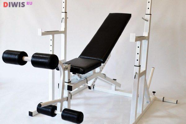 Какие тренажеры подойдут для домашних тренировок