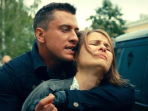 Список сериалов с Павлом Прилучным