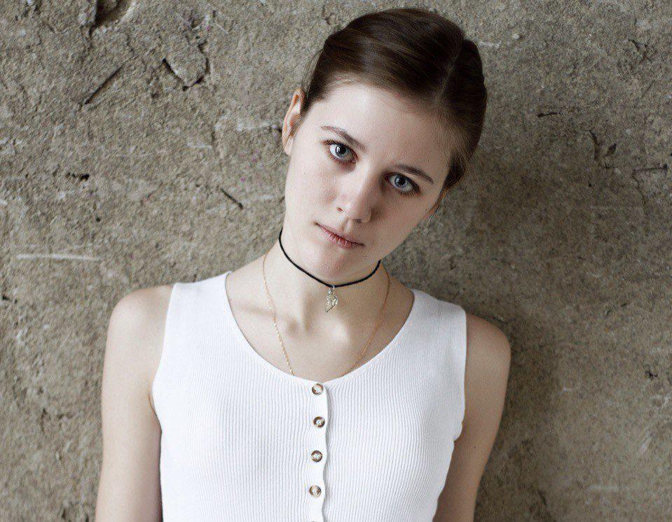 Мария Боровичева: биография, личная жизнь