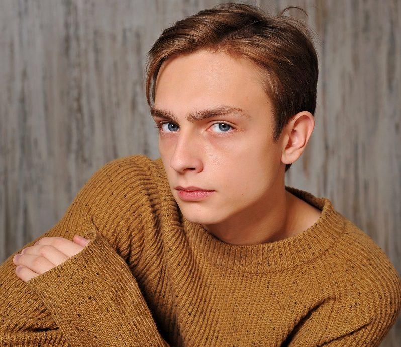 Данил Акутин