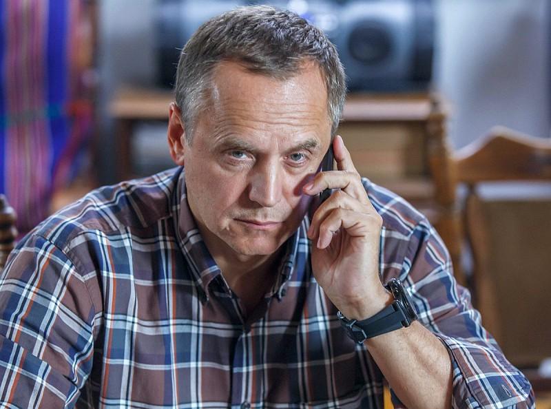 Актер Андрей Соколов биография, личная жизнь, семья, жена, дети — фото