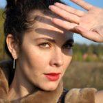 Актриса Янина Соколовская биография, личная жизнь, семья, муж, дети — фото