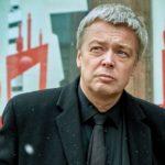 Александр Стриженов биография, личная жизнь, семья, жена, дети — фото