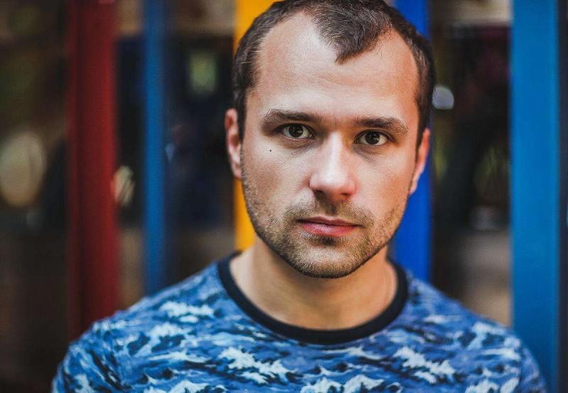 Александр Якин биография, личная жизнь, семья, жена, дети — фото