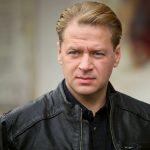 Алексей Барабаш биография, личная жизнь, семья, жена, дети — фото