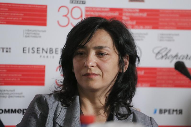 Алиса Хмельницкая