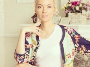 Анастасия Гулимова
