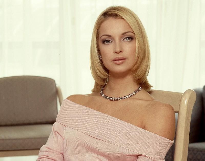 Анастасия Волочкова биография, личная жизнь, семья, муж, дети — фото