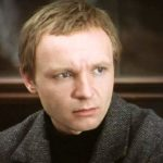 Андрей Мягков биография, личная жизнь, семья, жена, дети — фото