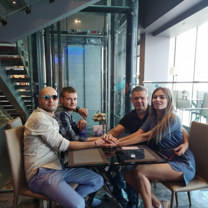 Андрей Юдин: биография, личная жизнь