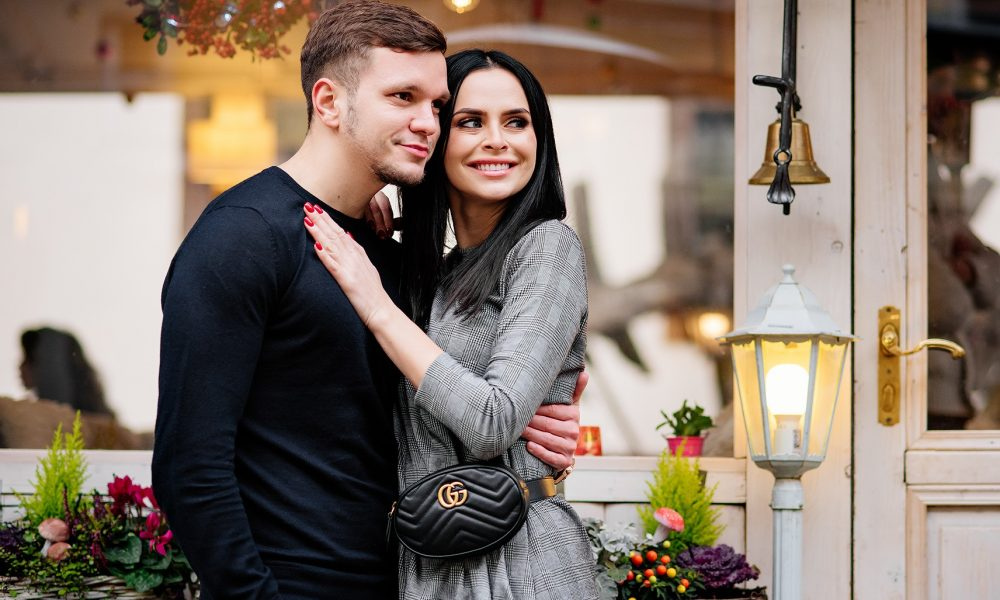 Антон Гусев – муж Виктории Романец