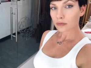 Антонина Паперная