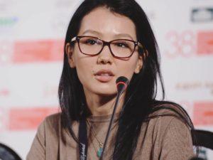 Аружан Джазильбекова