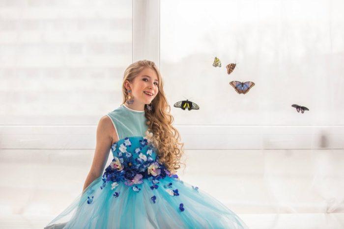 Юлиана Бажанова