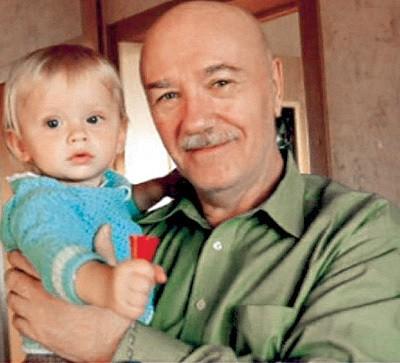 Биография и личная жизнь Леонида Куравлева. Состояние здоровья актера 2