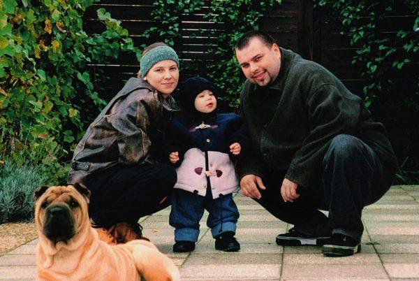 Биография и личная жизнь Макса Фадеева