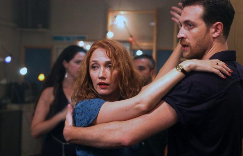 Биография Кирилла Сафонова (актер)