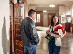Мудрая жена Ярослава Бойко