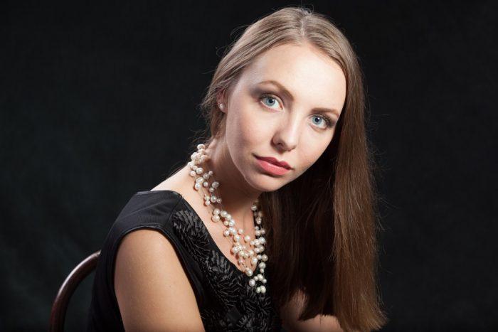 Екатерина Бурлакова