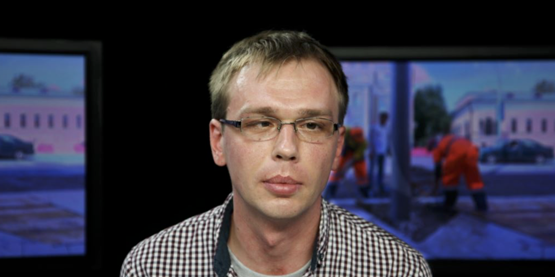 Биография журналиста Ивана Голунова (личная жизнь)