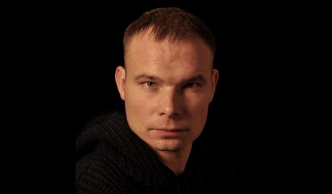 Даниил Кокин