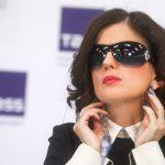 Диана Гурцкая: биография, личная жизнь, семья, муж, дети — фото