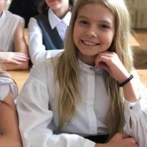 Полина — Дочь Александра Емельяненко