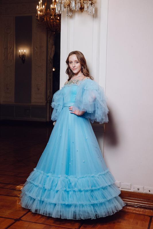 Дочь Григория Лепса – Ева Лепс