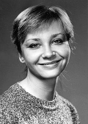 Дочь Леонида Куравлева – Екатерина Куравлева