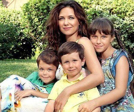Екатерина Климова: личная жизнь, мужья и дети актрисы + ФОТО