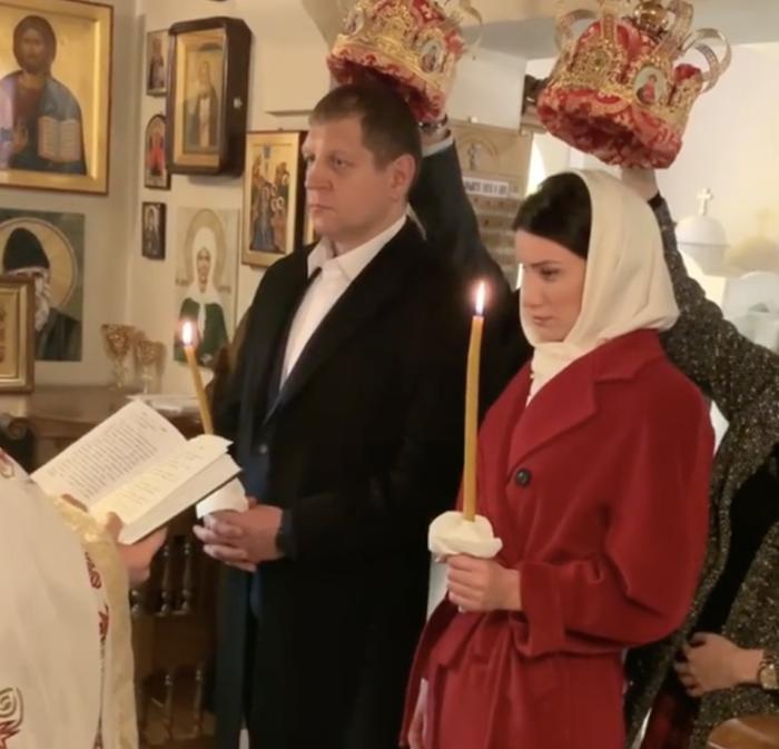 Главная любовь Александра Емельяненко