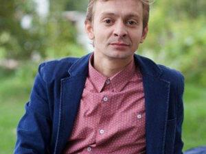 Евгений Кулаков