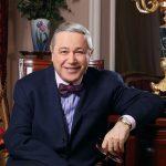 Евгений Петросян биография, личная жизнь, семья, жена, дети — фото