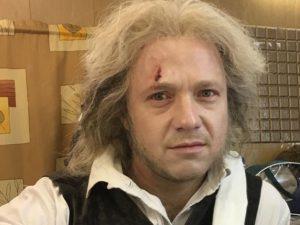 Евгений Стычкин