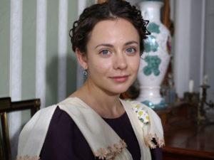 Евгения Туркова