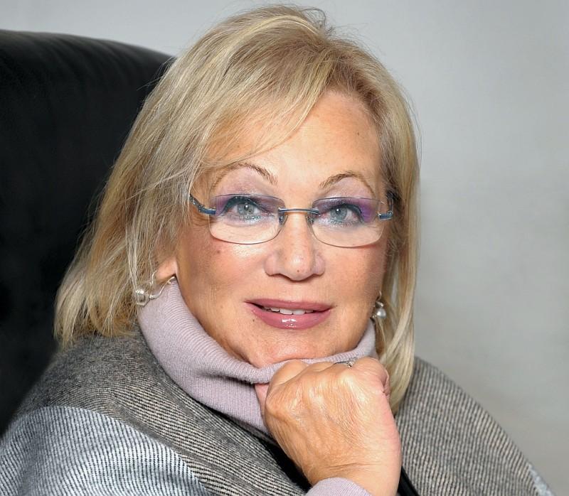 Галина Волчек биография, личная жизнь, семья, муж, дети — фото