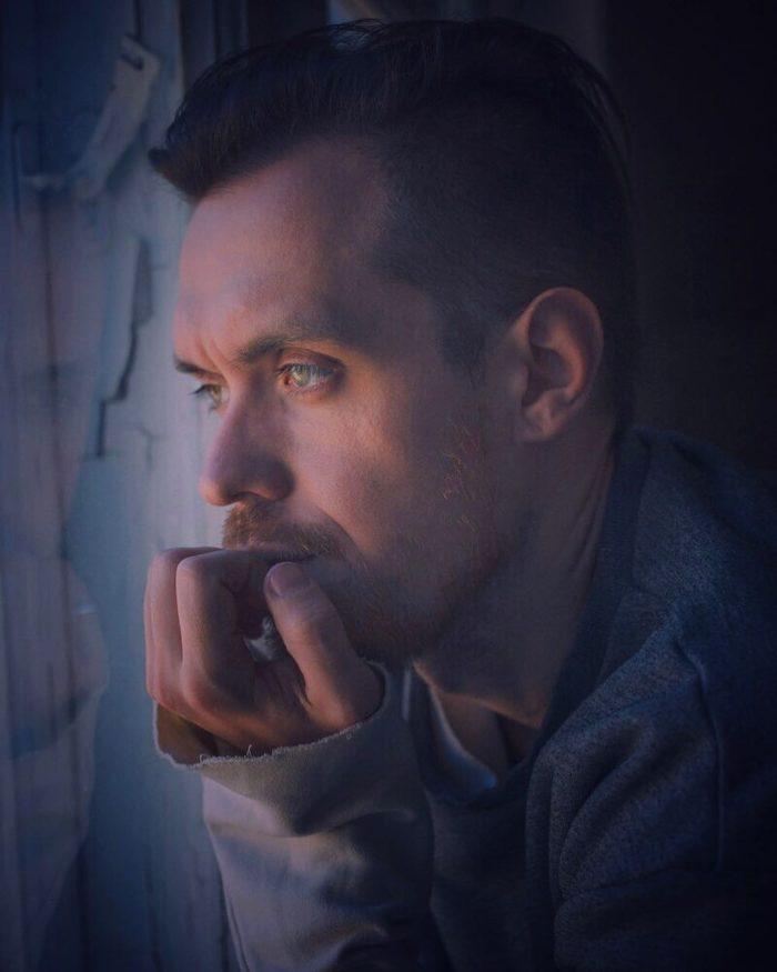 Дмитрий Горевой